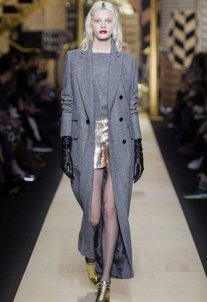 Decidir abrigo para el otoño invierno 2016-17