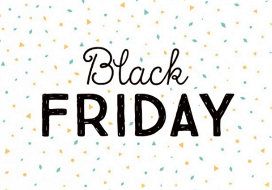 Cuenta atrás para el Black Friday